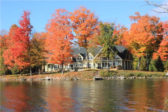 Cottage at 15 103H Fire Route Rte, Kawartha Lakes, Ontario. Image 4