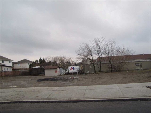 Vacant Land at Lot 19 Chipman Ave, Hamilton, Ontario. Image 1