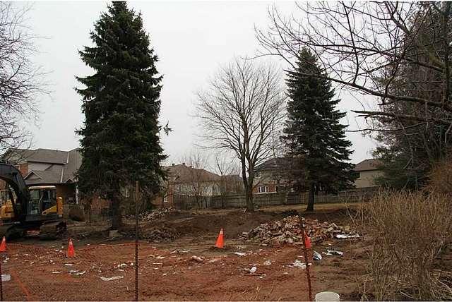 Vacant Land at 522 Jerseyville Rd W, Hamilton, Ontario. Image 2