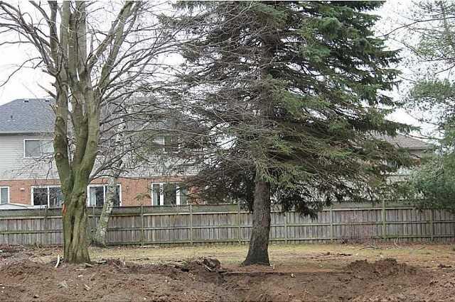 Vacant Land at 522 Jerseyville Rd W, Hamilton, Ontario. Image 4