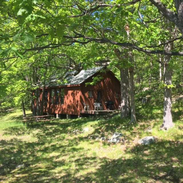 Cottage at 1117A Beaver Creek Lane, Central Frontenac, Ontario. Image 2