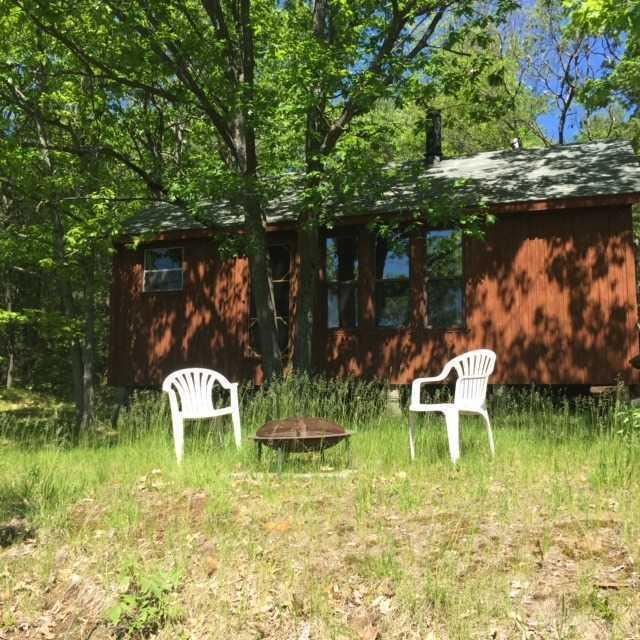 Cottage at 1117A Beaver Creek Lane, Central Frontenac, Ontario. Image 3