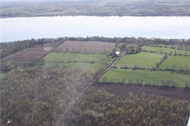 Farm at 740 Sturgeon Pt. Rd, Kawartha Lakes, Ontario. Image 4
