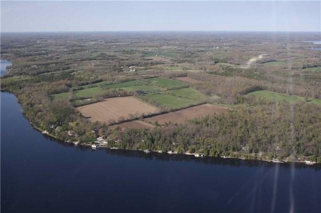 Farm at 740 Sturgeon Pt. Rd, Kawartha Lakes, Ontario. Image 7