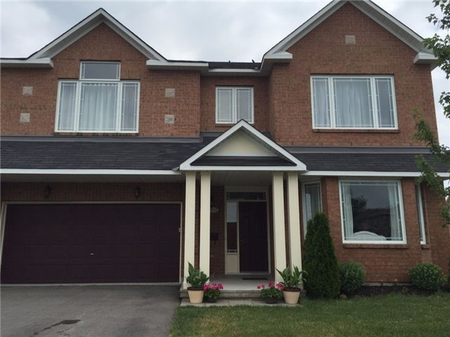 Detached at 269 Northwind St, Ottawa, Ontario. Image 1