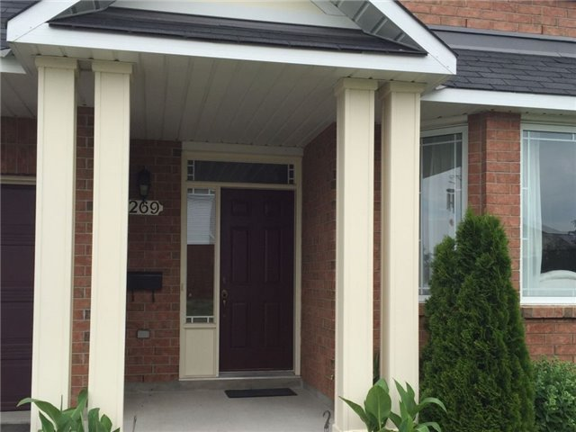 Detached at 269 Northwind St, Ottawa, Ontario. Image 12