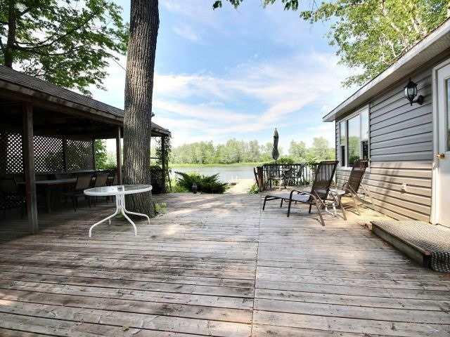 Cottage at 172 Longview Island, Carleton Place, Ontario. Image 10