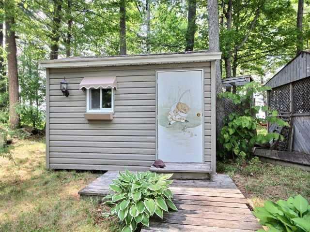 Cottage at 172 Longview Island, Carleton Place, Ontario. Image 6