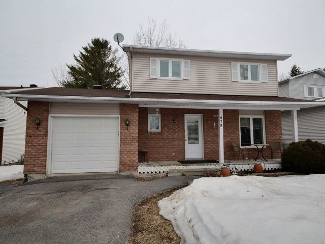 Detached at 478 Yves St, Clarence-Rockland, Ontario. Image 1