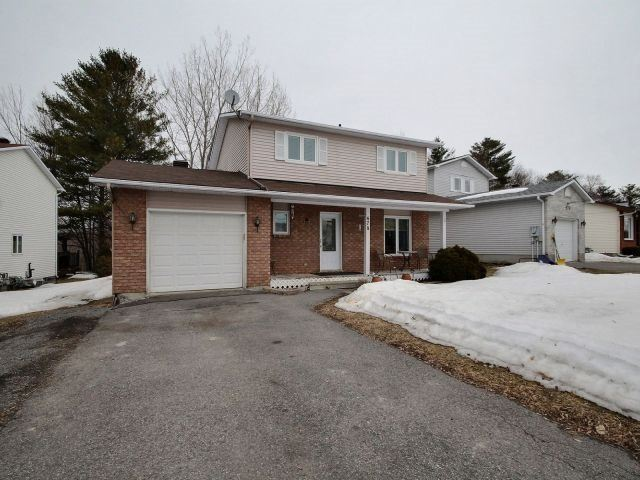 Detached at 478 Yves St, Clarence-Rockland, Ontario. Image 10