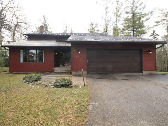 Detached at 41 Misty River Dr, Woolwich, Ontario. Image 1
