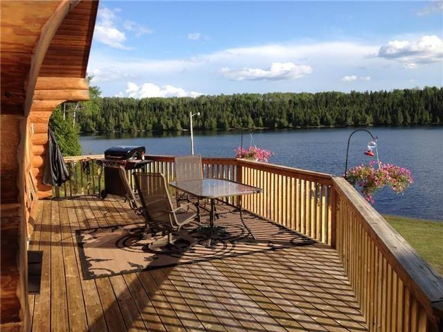 Detached at 4383 Highway 11, Greenstone, Ontario. Image 13