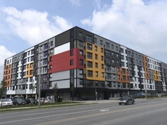 Condo Apartment at 1291 Gordon St, Unit 622, Guelph, Ontario. Image 1