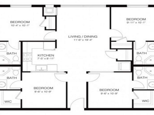Condo Apartment at 1291 Gordon St, Unit 622, Guelph, Ontario. Image 6