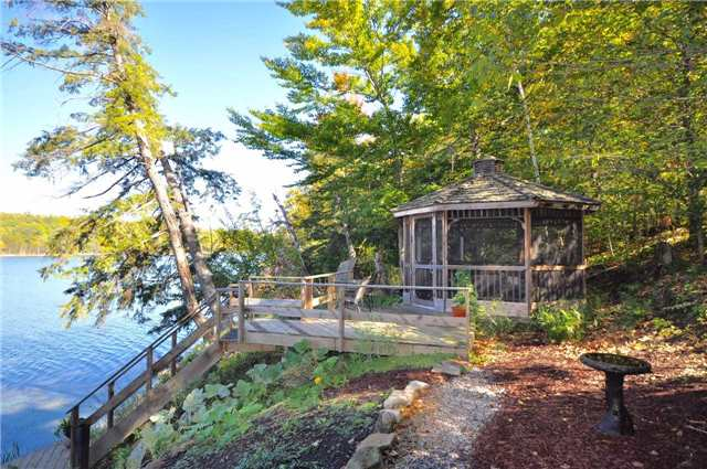 Detached at 3288 Randy Clark Rd, South Frontenac, Ontario. Image 3