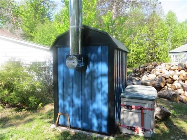 Detached at 1021 Kayes Lane, Bancroft, Ontario. Image 7