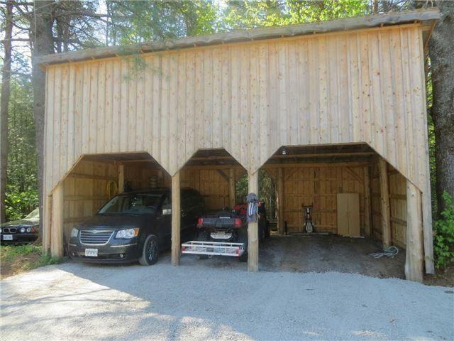 Detached at 1021 Kayes Lane, Bancroft, Ontario. Image 8