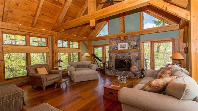 Cottage at 4 Island 2075 St, Georgian Bay, Ontario. Image 12