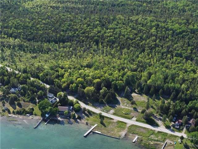 Vacant Land at 108 Tamarac Rd, Northern Bruce Peninsula, Ontario. Image 1