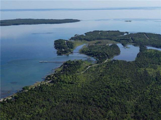 Vacant Land at 108 Tamarac Rd, Northern Bruce Peninsula, Ontario. Image 3