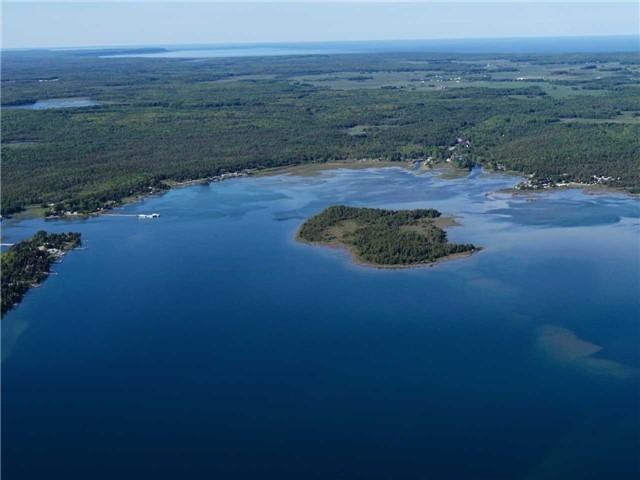 Vacant Land at 122 Tamarac Rd, Northern Bruce Peninsula, Ontario. Image 3