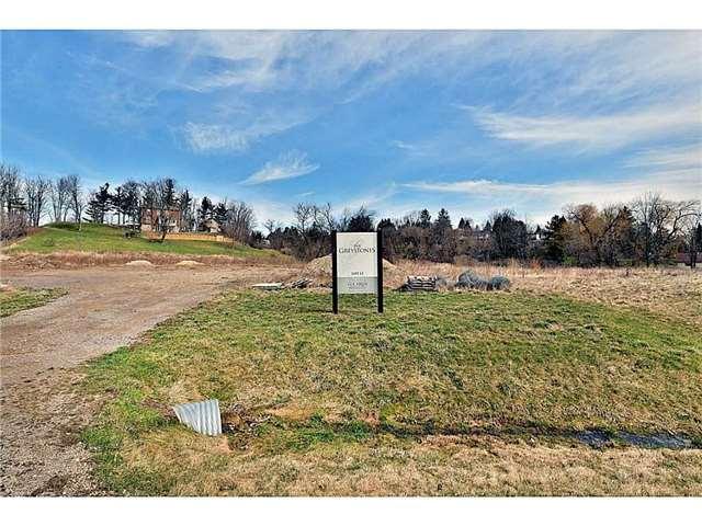 Vacant Land at 70 Marshboro Ave, Hamilton, Ontario. Image 1