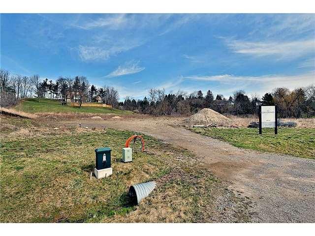 Vacant Land at 70 Marshboro Ave, Hamilton, Ontario. Image 4