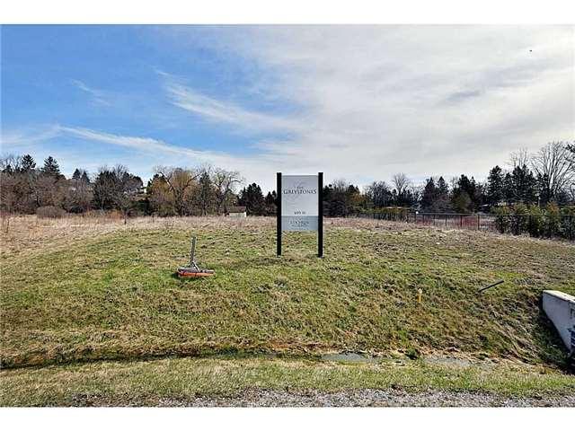 Vacant Land at 75 Marshboro Ave, Hamilton, Ontario. Image 1