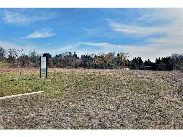 Vacant Land at 75 Marshboro Ave, Hamilton, Ontario. Image 4