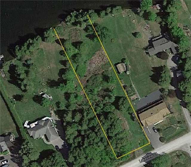 Vacant Land at Lot 29 Lakeview Dr, Trent Hills, Ontario. Image 5