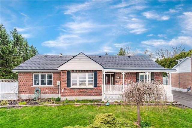 Detached at 29 Brook Rd S, Cobourg, Ontario. Image 1