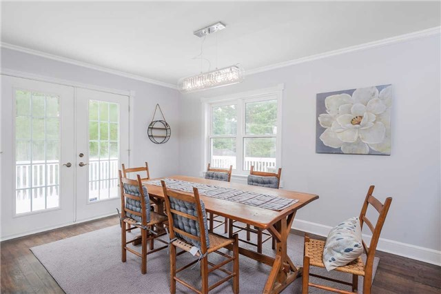Detached at 29 Brook Rd S, Cobourg, Ontario. Image 14