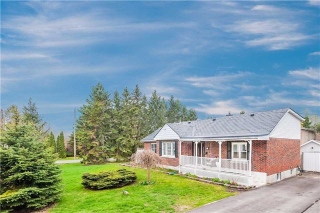 Detached at 29 Brook Rd S, Cobourg, Ontario. Image 9