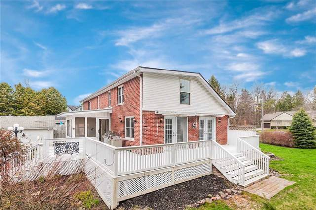 Detached at 29 Brook Rd S, Cobourg, Ontario. Image 10