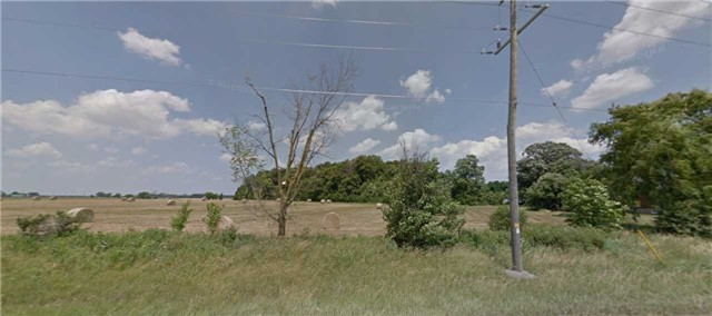 Vacant Land at 150 Concession 4 Rd, Haldimand, Ontario. Image 1