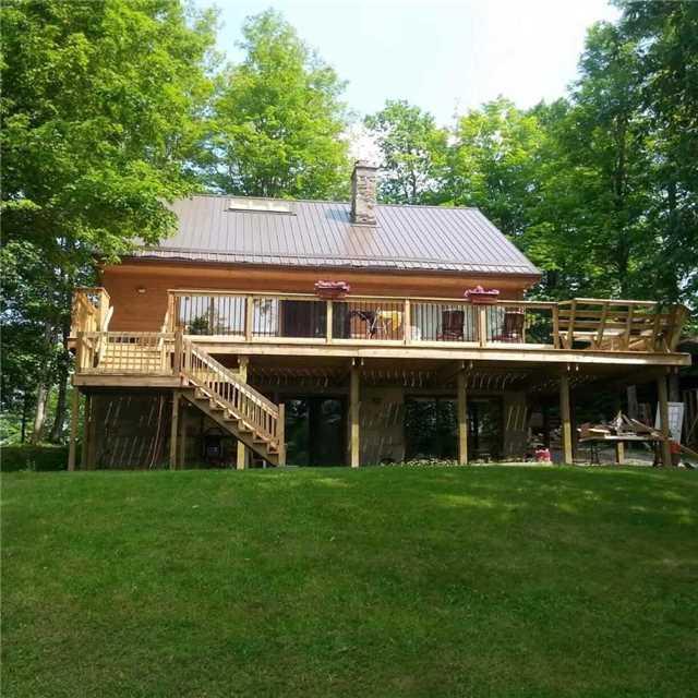 Cottage at 173 Shadow Lake Rd 3, Unit 3, Kawartha Lakes, Ontario. Image 1