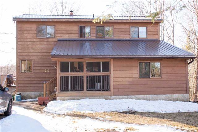 Cottage at 173 Shadow Lake Rd 3, Unit 3, Kawartha Lakes, Ontario. Image 7