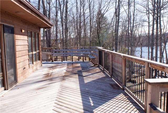 Cottage at 173 Shadow Lake Rd 3, Unit 3, Kawartha Lakes, Ontario. Image 8