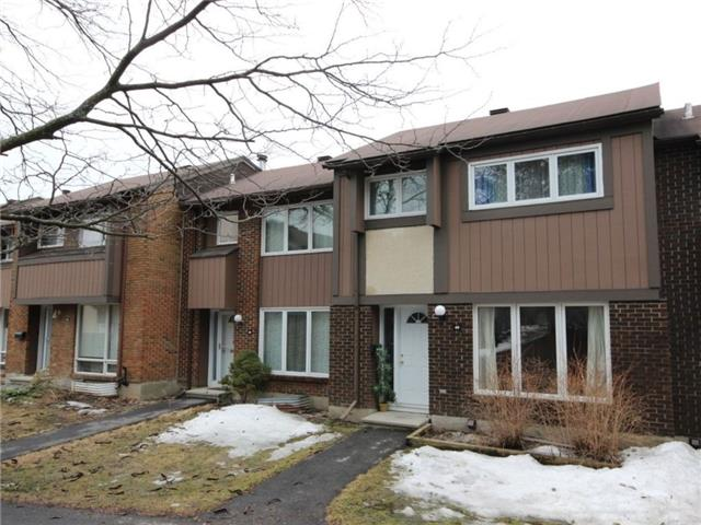 Condo Townhouse at 2111 Montreal Rd, Unit 48, Ottawa, Ontario. Image 1