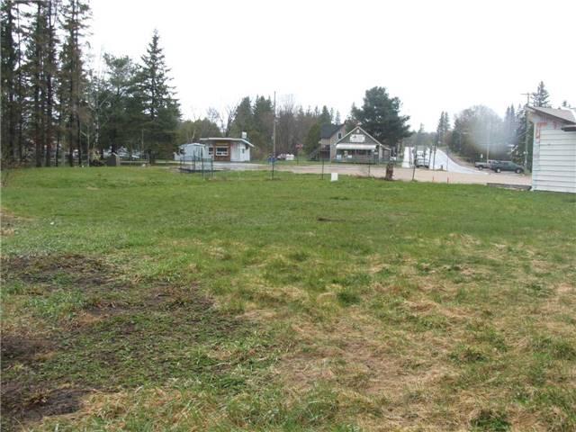 Vacant Land at 154 North Sparks St, Magnetawan, Ontario. Image 3