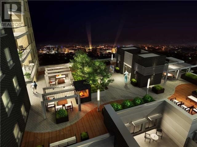 Condo With Common Elements at 318 Spruce St S, Unit 1210, Waterloo, Ontario. Image 1