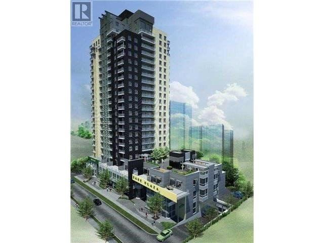 Condo With Common Elements at 318 Spruce St S, Unit 1210, Waterloo, Ontario. Image 3