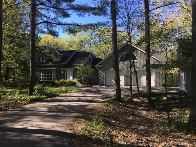 Detached at 1659 Foxboro-Stirling Rd, Stirling-Rawdon, Ontario. Image 1