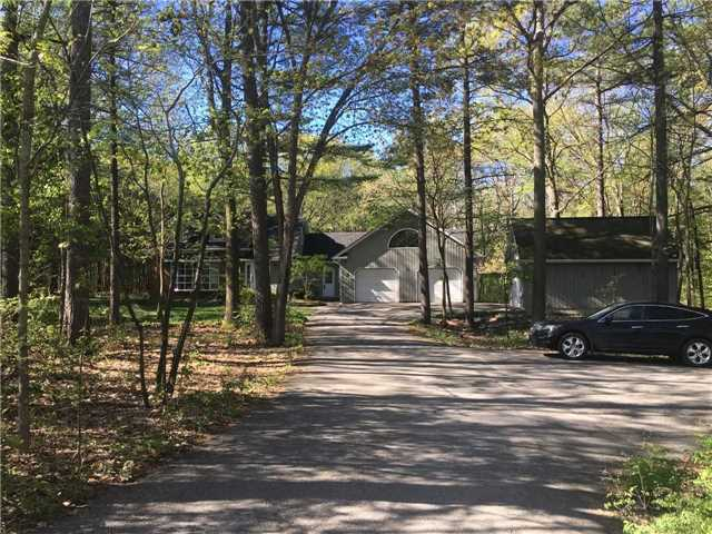Detached at 1659 Foxboro-Stirling Rd, Stirling-Rawdon, Ontario. Image 12
