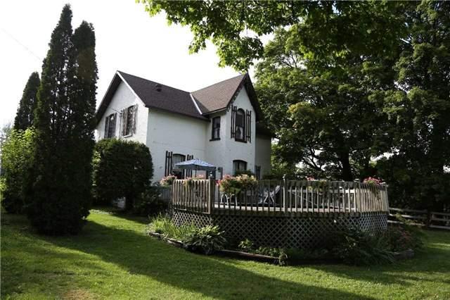 Detached at 551 County 121 Rd N, Kawartha Lakes, Ontario. Image 1