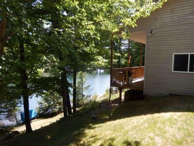 Cottage at 2241 Grindstone Lake Rd, North Frontenac, Ontario. Image 9