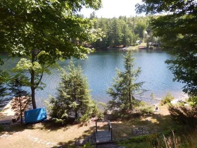 Cottage at 2241 Grindstone Lake Rd, North Frontenac, Ontario. Image 3