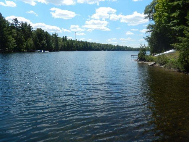 Cottage at 2241 Grindstone Lake Rd, North Frontenac, Ontario. Image 5