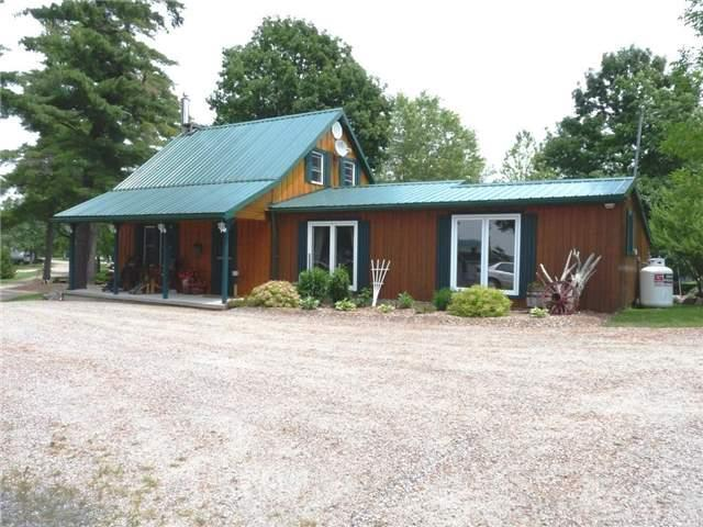 Detached at 527 Laplage Rd, West Nipissing, Ontario. Image 1
