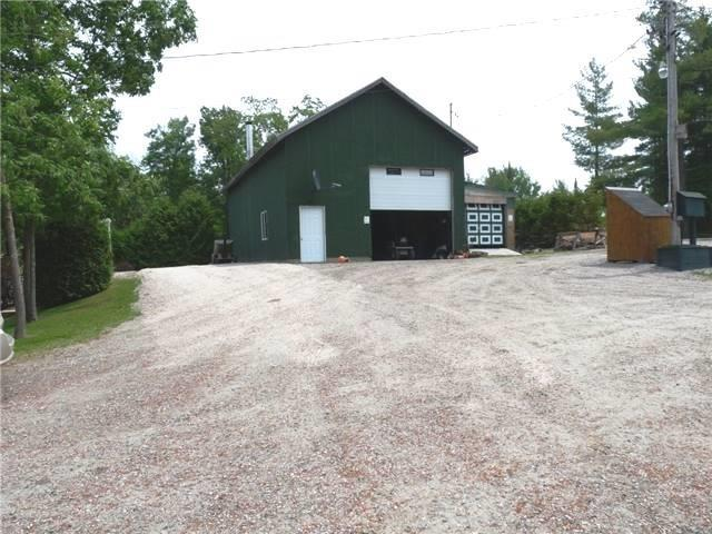 Detached at 527 Laplage Rd, West Nipissing, Ontario. Image 16